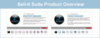 Sell-It Suite Product Overview