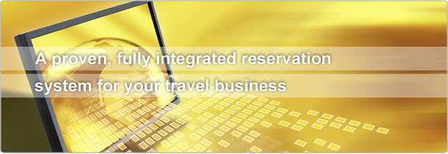 Sell-it-suite - Travel Reservation System