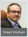 robert wortham